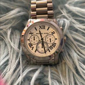 Unisex michael kors watch